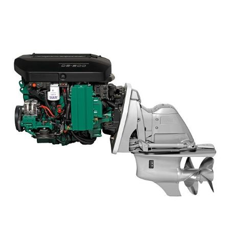 Picture for category TYPE-Volvo Penta D3 Series