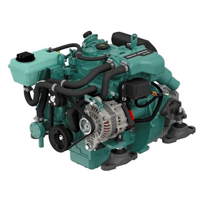 Picture for category TYPE-Volvo Penta D1-13 Service Parts