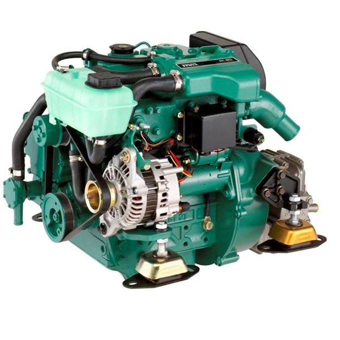Picture for category TYPE-Volvo Penta D1-30 Service Parts