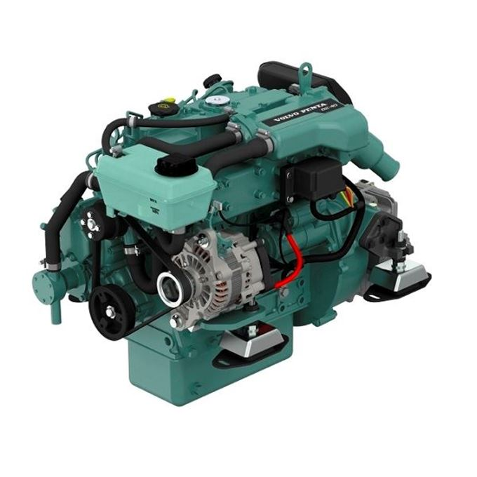 Picture for category TYPE-Volvo Penta D2-40