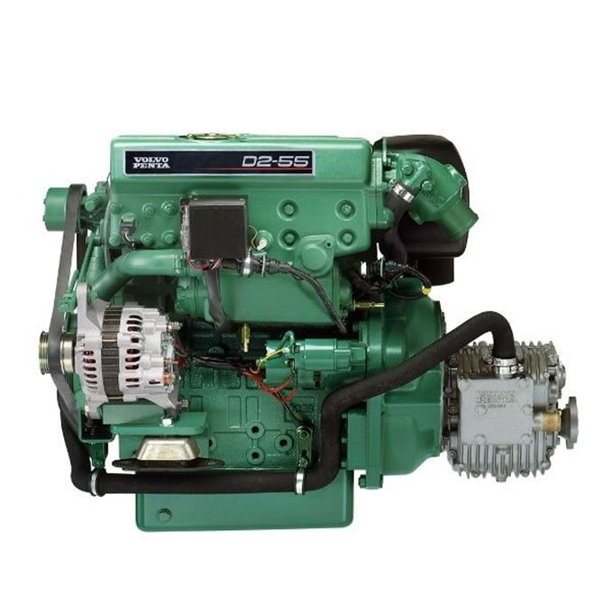 Picture for category TYPE-Volvo Penta D2-55A