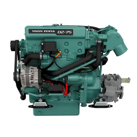 Picture for category TYPE-Volvo Penta D2-75