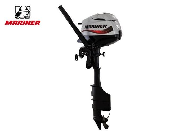 Picture for category TYPE-Mariner F3.5 MLH 3.5 HP