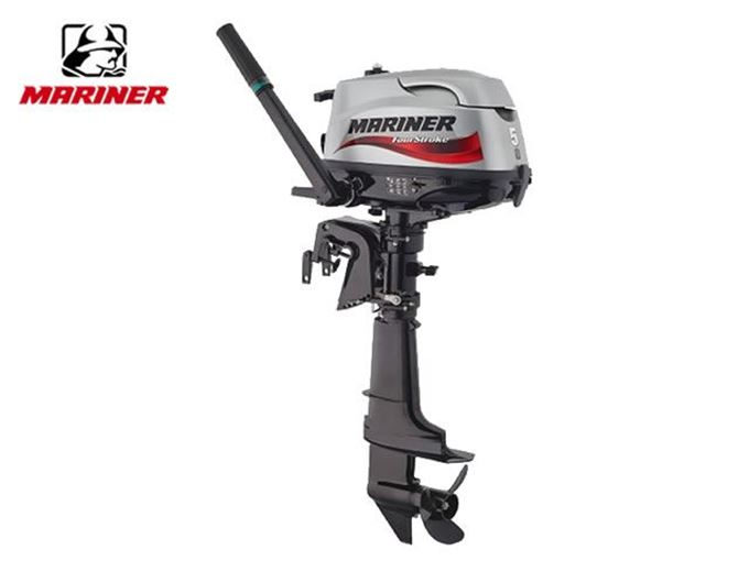 Picture for category TYPE-Mariner F5 MH 5HP