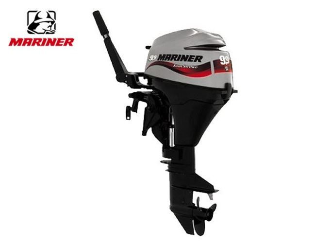 Picture for category TYPE-Mariner F9.9M 9.9HP