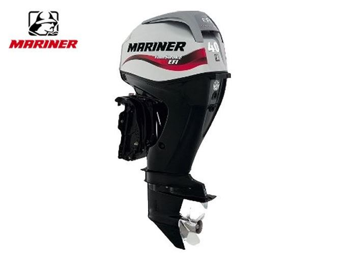 Picture for category TYPE-Mariner F40 ELTP EFI 40HP