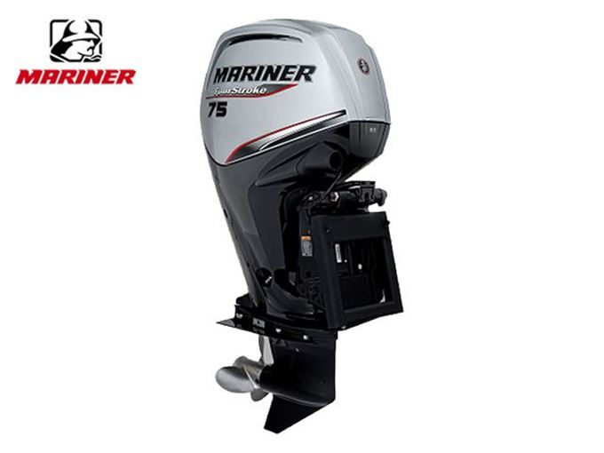 Picture for category TYPE-Mariner F75 ELTP EFI 75HP