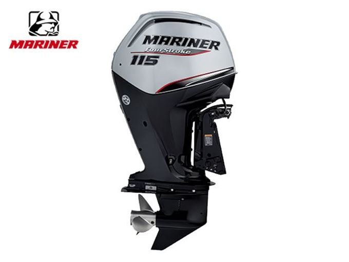 Picture for category TYPE-Mariner F115 EXLTP EFI CT 115HP