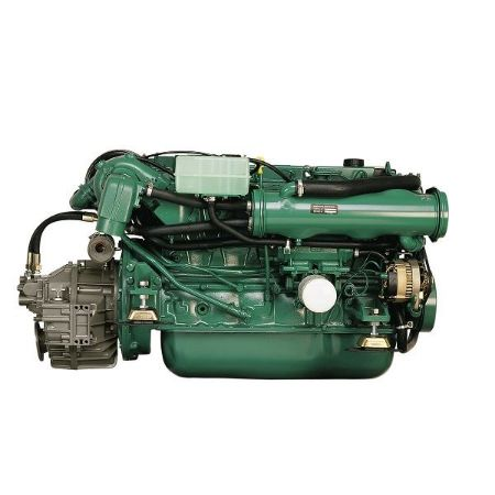 Picture for category TYPE-Volvo Penta 41 Series