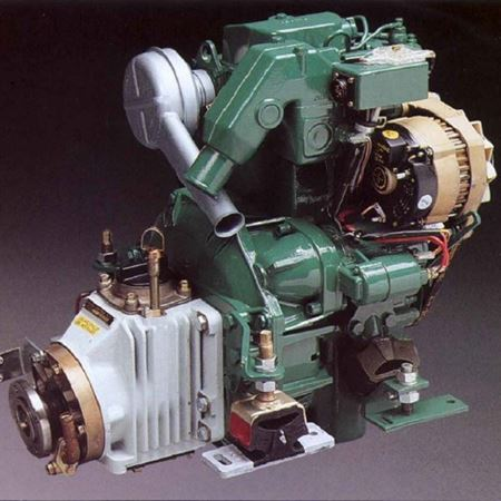Picture for category TYPE-Volvo Penta 2001 series