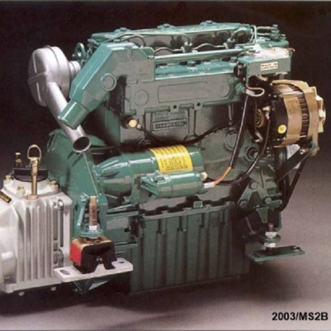 Picture for category TYPE-Volvo Penta 2003 Series
