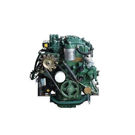 Picture for category TYPE-Volvo Penta 2002 series