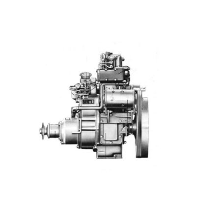 Picture for category TYPE-Volvo Penta MD1B Series