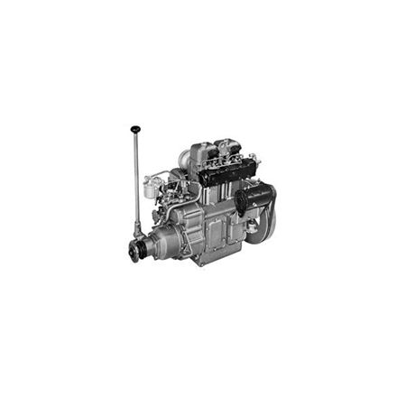 Picture for category TYPE-Volvo Penta MD2 Series