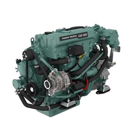 Picture for category TYPE-Volvo Penta D2-60