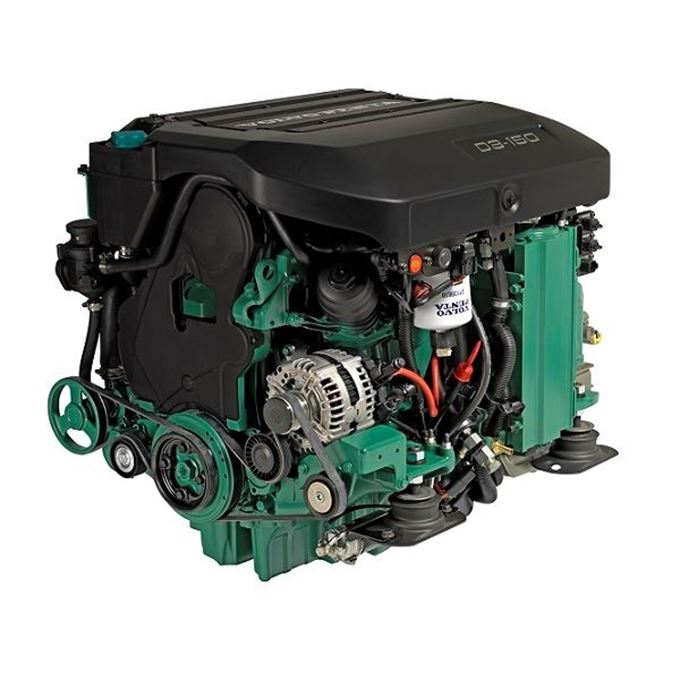 Picture for category TYPE-Volvo Penta Later D3