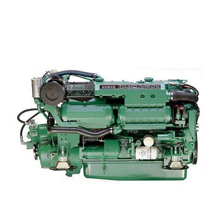 Picture for category TYPE-Volvo Penta TAMD 74 Series