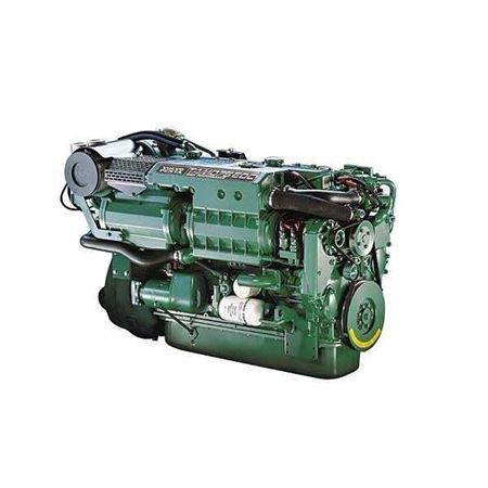 Picture for category TYPE-Volvo Penta TAMD 73 Series