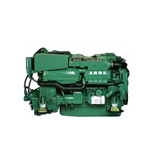 Picture for category TYPE-Volvo Penta TAMD 63 Series