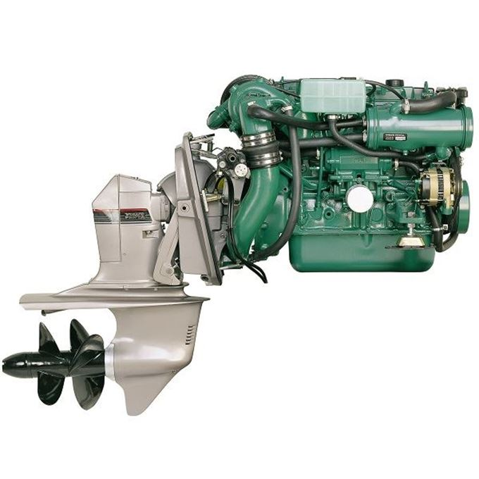 Picture for category TYPE-Volvo Penta DP-B Series