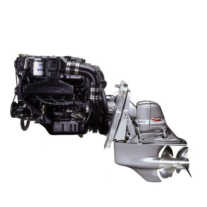 Picture for category TYPE-Volvo Penta DP-X Series