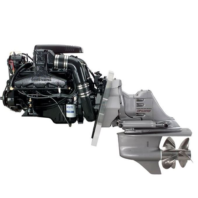 Picture for category TYPE-Volvo Penta DP-H Sterndrive