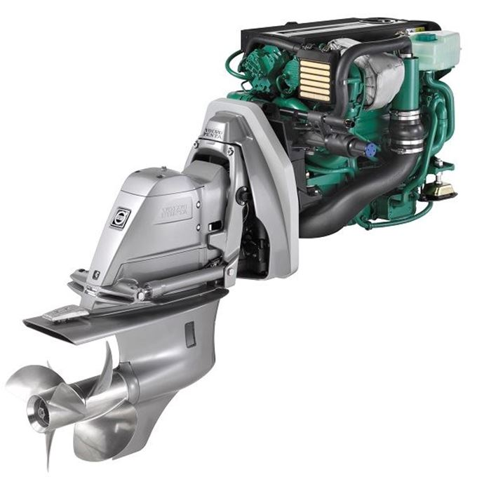 Picture for category TYPE-Volvo Penta DP-SM Series