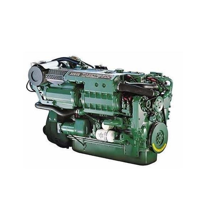 Picture for category TYPE-Volvo Penta TAMD 75 Series