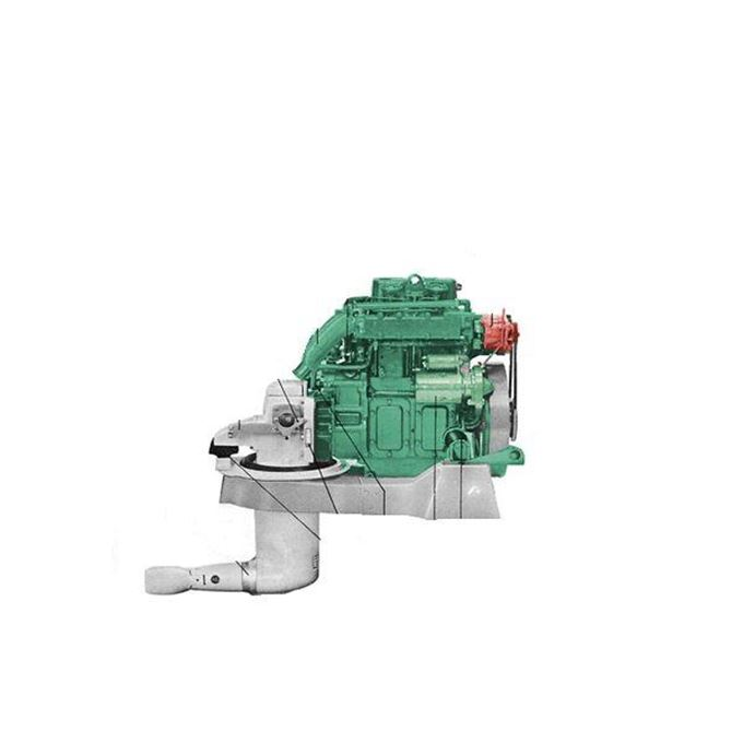Picture for category TYPE-Volvo Penta MD11C Series