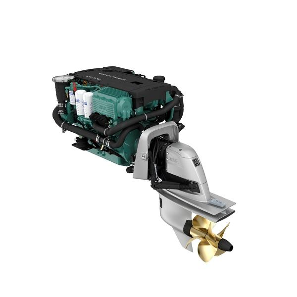 Picture for category TYPE-Volvo Penta Sterndrive Series