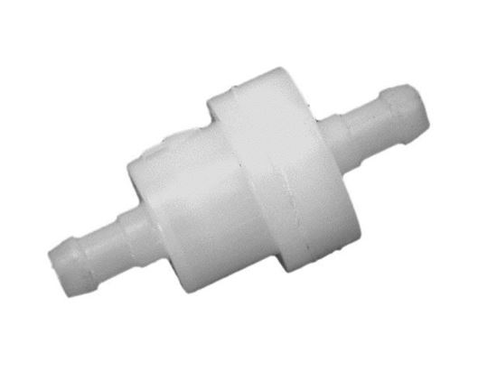 Mariner Mercury inline fuel filter, Part Number 35-80365M