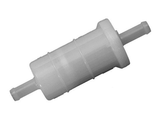 Mariner Mercury inline fuel filter, Part Number 35-877565T1