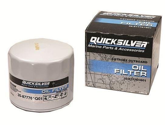 Mariner Mercury Oil filter, Part Number 35-8M0162832