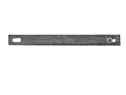 Picture of Mariner Mercury Transom Anode, Part Number 97-8252711