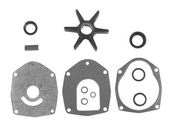 Picture of Mercruiser Alpha One Gen 2 Impeller Repair Kit, Part Number 47-8M0100526