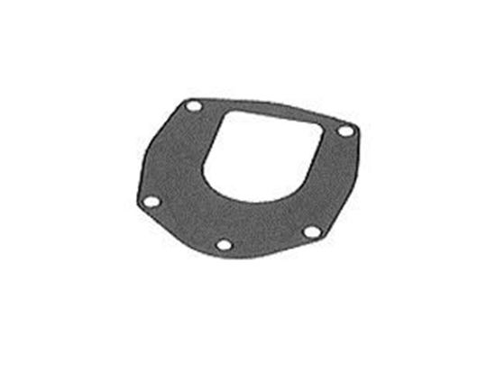 Mercruiser Alpha One Gen 2 water pump lower gasket, Part Number 27-430331