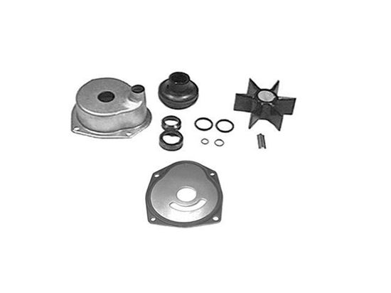 Mercruiser Alpha One Gen 2 water pump rebuild kit, Part Number 817275Q05