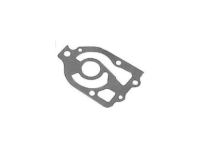 Picture of Mercruiser Alpha One Water Pump Lower Gasket, Part Number 27-18051