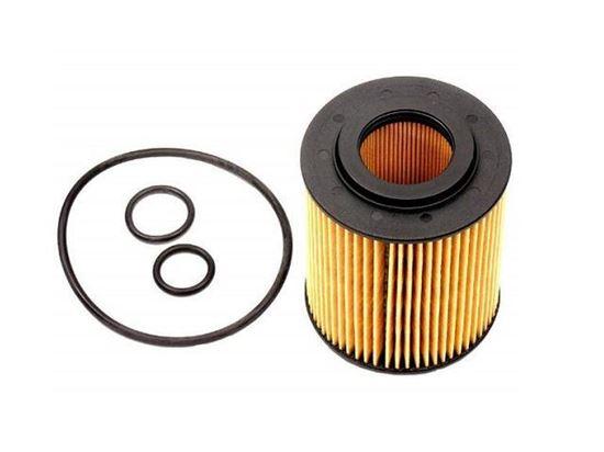 Mercruiser Diesel Oil Filter, Part Number 8M0150917