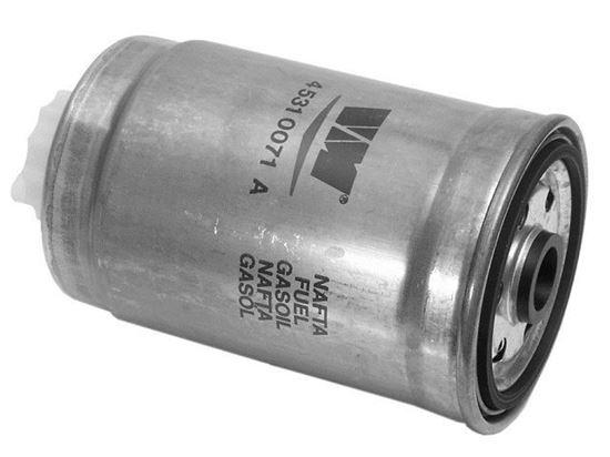 Mercruiser diesel water separating fuel filter, Part Number 35-880830T