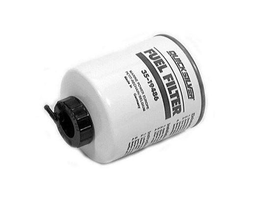 Mercruiser water separating fuel filter, Part Number 35-8M0103963