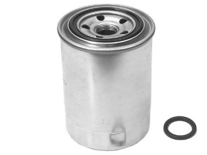 Mercruiser D1.7L DTI water separating fuel filter, Part Number 8M0150911