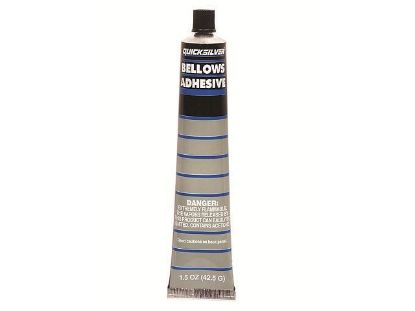 Mercruiser bellows adhesive, Part Number 92-86166Q1