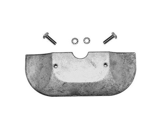 Mercruiser Alpha One Gen 2 driveshaft housing Anode, Part Number 97-821629Q1