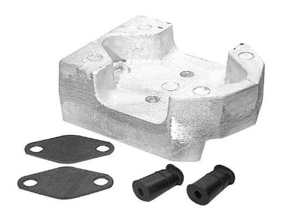 Picture of Mercruiser Alpha One, Gen 2 Gimbal Anode Kit, Part Number 97-821631Q1