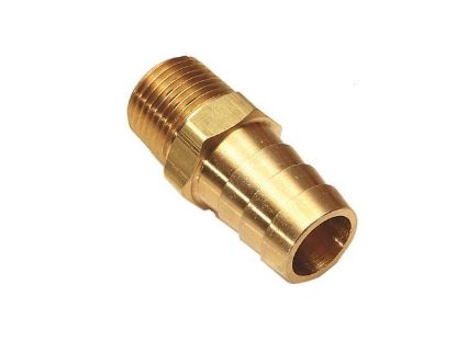 Quicksilver threaded hose tail, Part Number 22-89771Q2