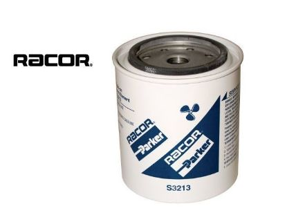 Racor replacement water separating fuel filter element, Part Number 8M0146203