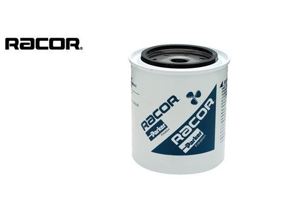 Racor water separating filter, Part Number 35-8M0103096