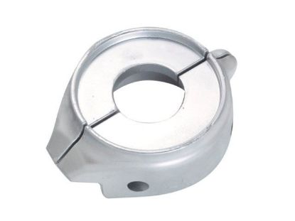 Picture of Volvo Penta Aluminium Ring Anode for 130S and 150S Saildrive, Part Number 22651246A