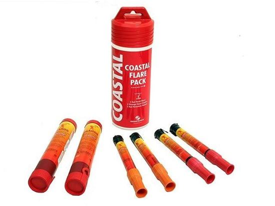 Picture of Coastal Flare Pack